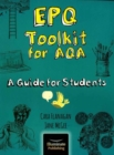 Image for EPQ Toolkit for AQA - A Guide for Students