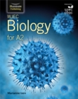 Image for WJEC Biology for A2 : Student Book