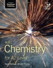 Image for WJEC Chemistry for A2 Level: : Student Book