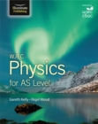 Image for WJEC Physics for AS Level: Student Book