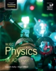 Image for WJEC Physics for A2 : Student Book