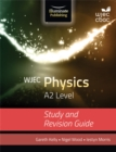 Image for WJEC Physics for A2: Study and Revision Guide