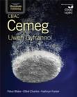 Image for CBAC Cemeg ar gyfer UG (WJEC Chemistry for AS Student Book)