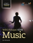 Image for WJEC/Eduqas GCSE Music: Student Book