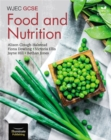 Image for WJEC GCSE Food and Nutrition : Student Book