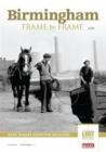 Image for Birmingham Frame by Frame