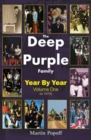 Image for The Deep Purple family  : year by yearVol. 1,: (-1979) : Vol 1