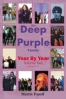 Image for The Deep Purple family  : year by yearVol. 2,: (1980-2011)