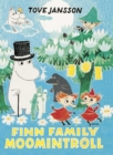 Image for Finn Family Moomintroll