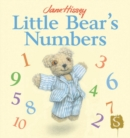 Image for Little Bear's numbers