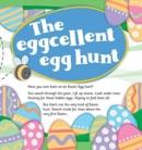 Image for The Eggcellent Egg Hunt