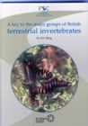 Image for A Key to the Major Groups of Terrestrial Invertebrates
