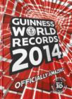 Image for Guinness world records 2014.