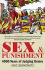 Image for Sex and punishment  : four thousand years of judging desire