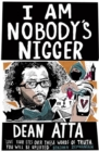Image for I am nobody's nigger
