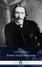 Image for Delphi Complete Works of Robert Louis Stevenson