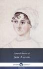 Image for Delphi Complete Works of Jane Austen