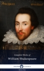 Image for Delphi Complete Works of William Shakespeare