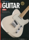 Image for Rockschool Guitar - Grade 4 (2012)