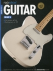 Image for Rockschool Guitar - Grade 6 (2012)