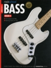 Image for Rockschool Bass - Grade 4 (2012)