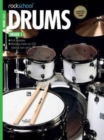 Image for Rockschool Drums - Grade 1 (2012) : 2012-2018