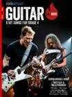 Image for Rockschool Hot Rock Guitar Grade 4