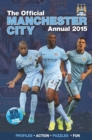 Image for Official Manchester City FC 2015 Annual