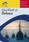 Image for Quicklook at Defence