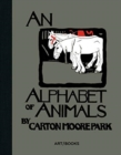 Image for An alphabet of animals