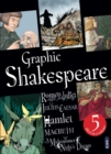 Image for Graphic Shakespeare