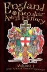 Image for England  : a very peculiar historyVolume 1,: From ancient times to Agincourt