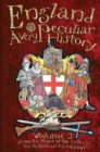 Image for England  : a very peculiar historyVolume 2,: From the War of the Roses to the industrial revolution