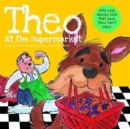 Image for Theo at the supermarket