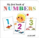 Image for My first book of numbers
