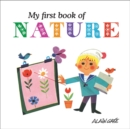 Image for My first book of nature