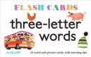 Image for Flash Cards: Three-Letter Words