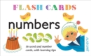 Image for Flash Cards: Numbers