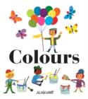 Image for Colours