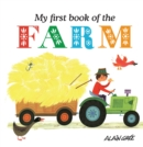 Image for My first book of the farm