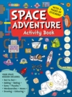 Image for Space Adventure Activity Book