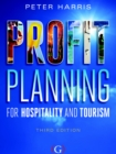 Image for Profit planning  : for hospitality and tourism