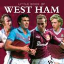 Image for Little book of West Ham