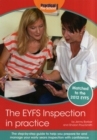 Image for The EYFS inspection in practice  : the step-by-step guide to help you prepare for and manage your early years inspection with confidence