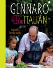 Image for Let's cook Italian: favourite family recipes