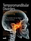 Image for Temporomandibular disorders  : manual therapy, exercise, and needling