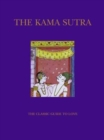 Image for The kama sutra