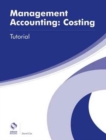 Image for Management Accounting: Costing Tutorial