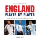 Image for England player by player