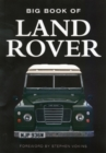 Image for Big book of Land Rover